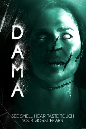 Poster of Dama