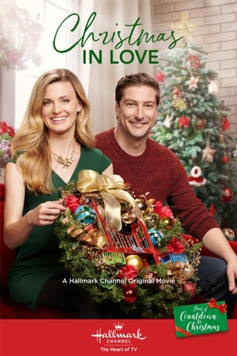 Poster of Christmas in Love
