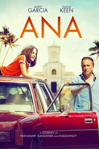 Poster of Ana