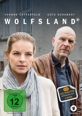 Poster of Wolfsland - Tief im Wald