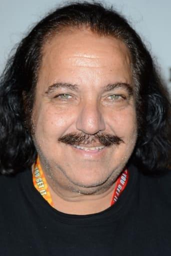 Image of Ron Jeremy