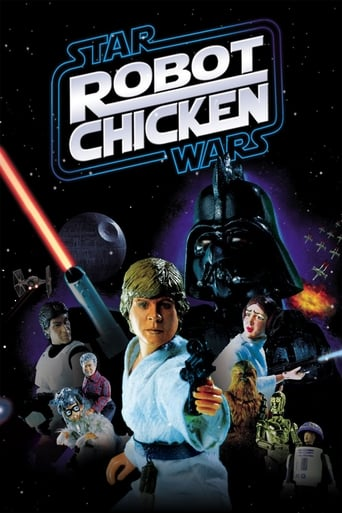 Robot Chicken: Star Wars - Episodes I