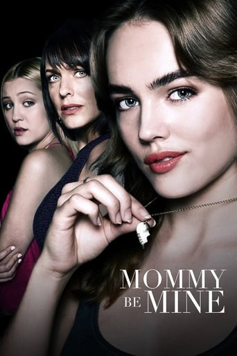 Poster of Mommy Be Mine