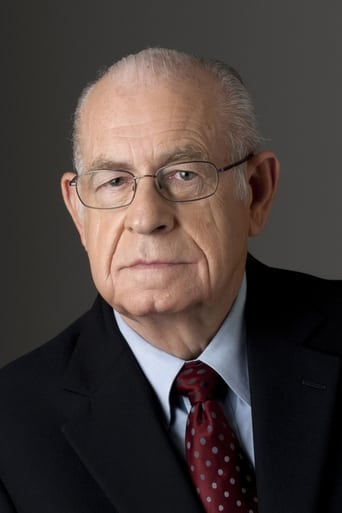 Image of Carl Kasell