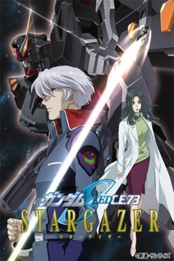 Watch Mobile Suit Gundam SEED C.E. 73: Stargazer full movie online 1337x