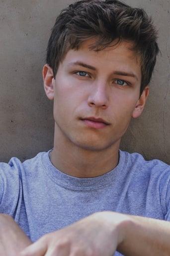 Image of Brandon Butler