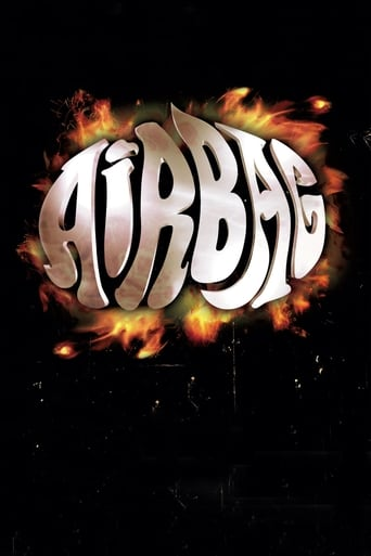 Poster of Airbag