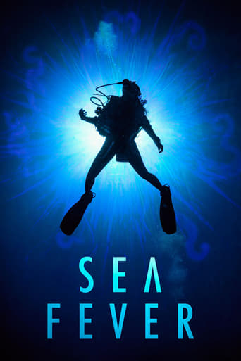 Poster of Sea Fever