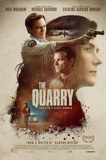 Assistir The Quarry
