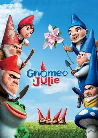 Gnomeo og Julie