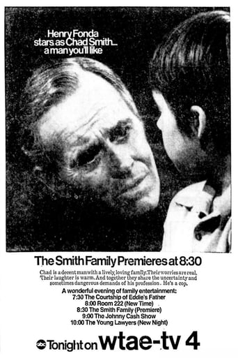 Capitulos de: The Smith Family