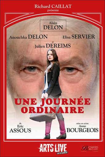 Poster of Une Journée ordinaire