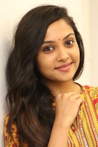 Image of Smruthi Venkat