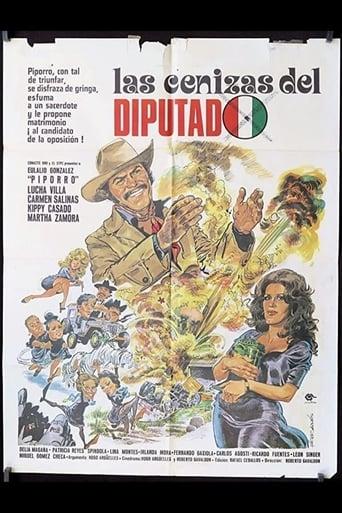 Watch Las cenizas del diputado 1977 full online free