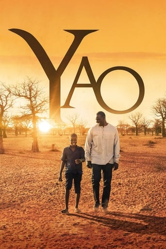 Film YAO streaming VF gratuit complet