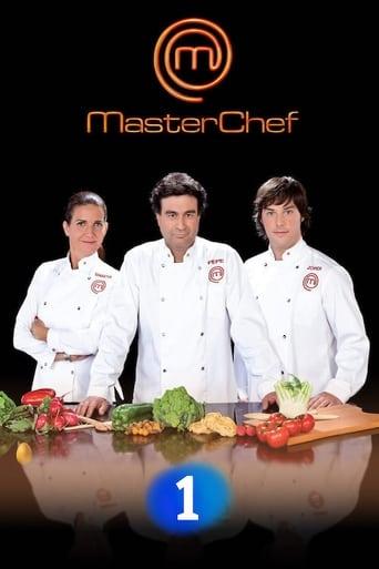 portada MasterChef España