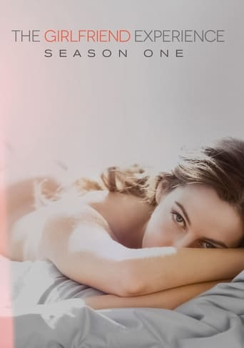 The Girlfriend Experience - Season 1