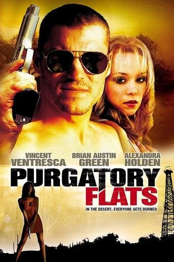 Poster of Purgatory Flats
