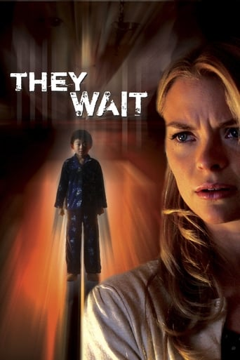 Poster of They Wait