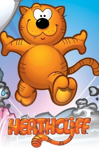 Poster Heathcliff