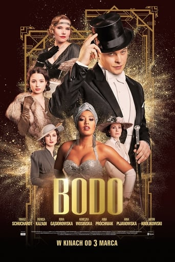 Watch Bodo 2016 full online free