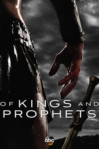 Poster of Of Kings and Prophets