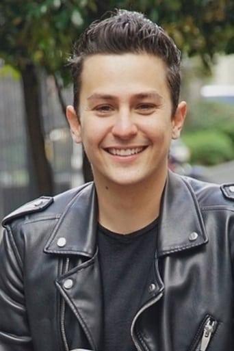 Image of Sebastián Vega