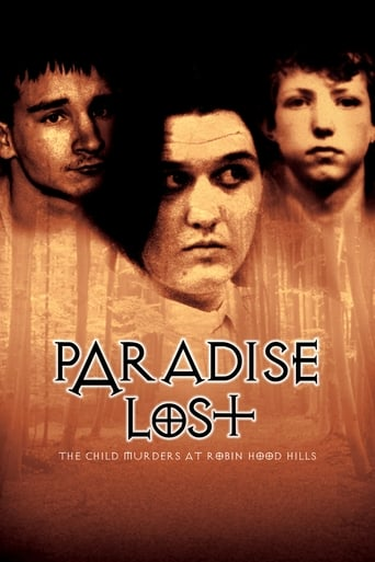 'Paradise Lost: The Child Murders at Robin Hood Hills (1996)