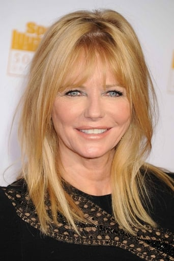 Image of Cheryl Tiegs
