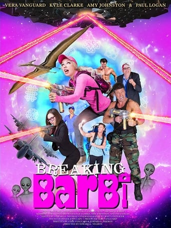 Breaking Barbi Poster