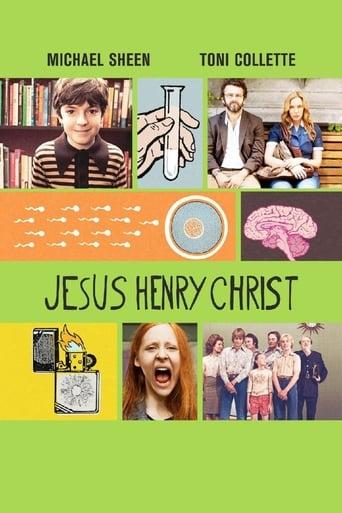 Watch Jesus Henry Christ Full Movie Online Putlockers