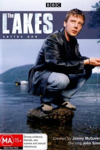 Poster of The Lakes