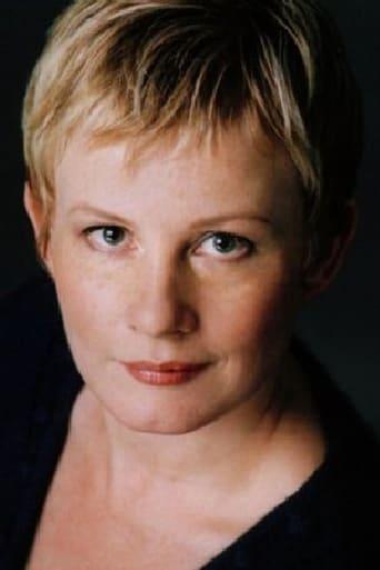 Elizabeth Saunders