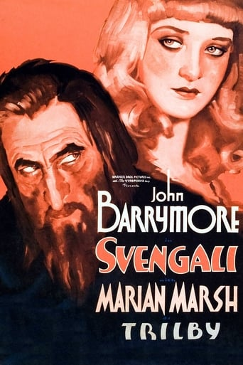 Watch Svengali Online Free Putlocker