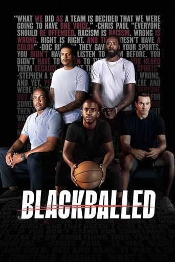 Download and Watch Blackballed