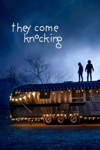 Poster of They Come Knocking