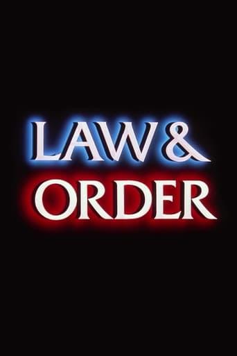 portada Ley y orden
