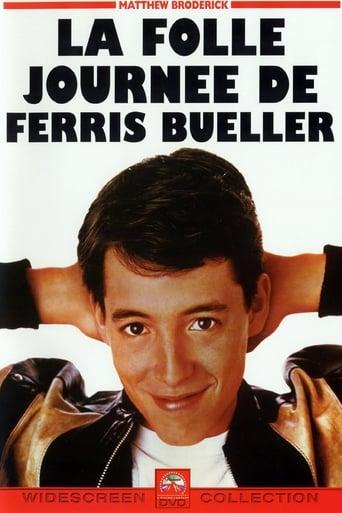 Poster of La folle journée de Ferris Bueller