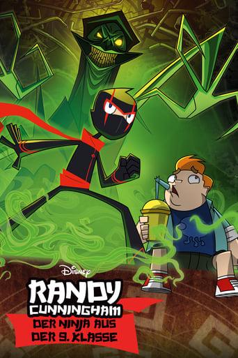 Randy Cunningham: Der Ninja aus der 9. Klasse