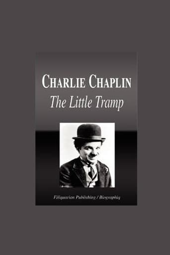 Poster of Charlie Chaplin: The Little Tramp