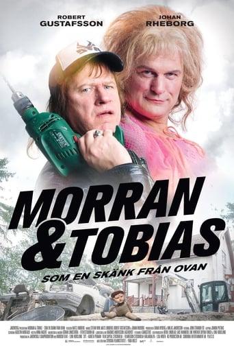 Poster of Morran och Tobias - Som en skänk från ovan