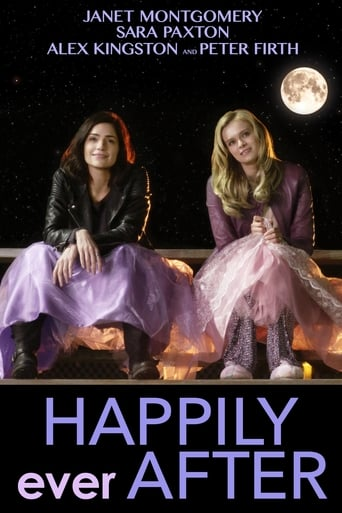 Poster of Happily Ever After