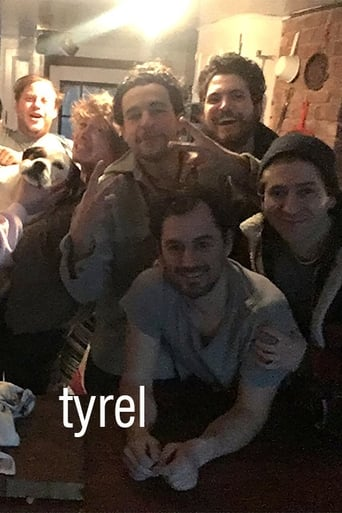 Poster of Tyrel