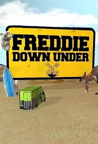 Capitulos de: Freddie Down Under