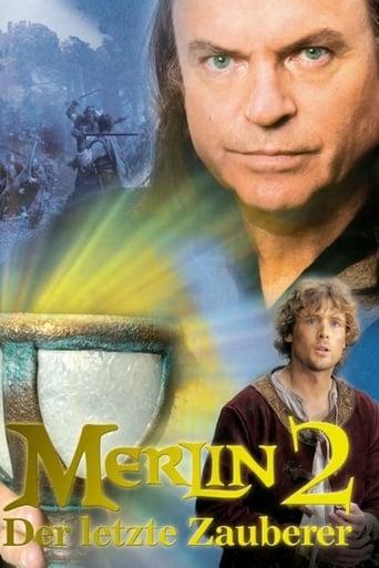 Poster of Merlin's Apprentice