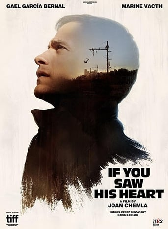Poster of If You Saw His Heart