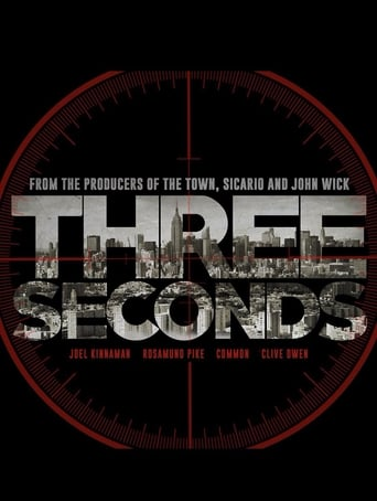 Poster of Three Seconds