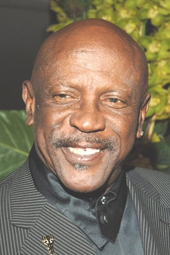 Image of Louis Gossett, Jr.