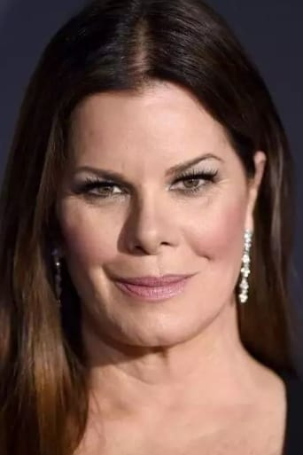 Image of Marcia Gay Harden