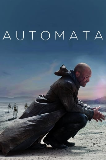 Watch Automata Online